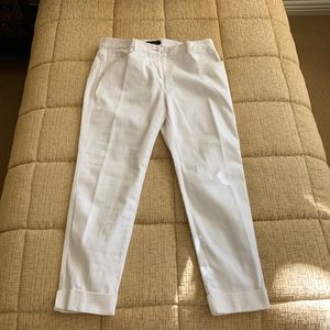 St. John Pants Size 8